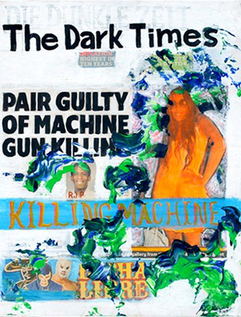 Killing-Machine