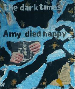 Amy Died Happy