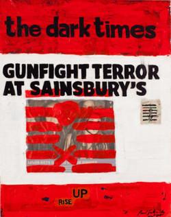 Gunfight-Terror