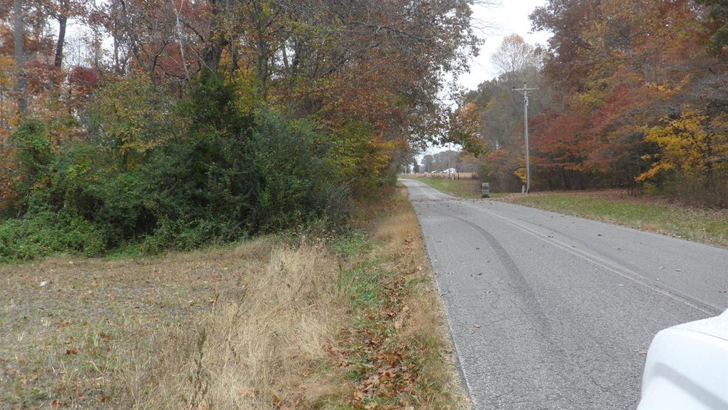 Casey Road, Coffee County