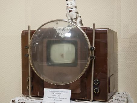 Гагарин. КВН-49.