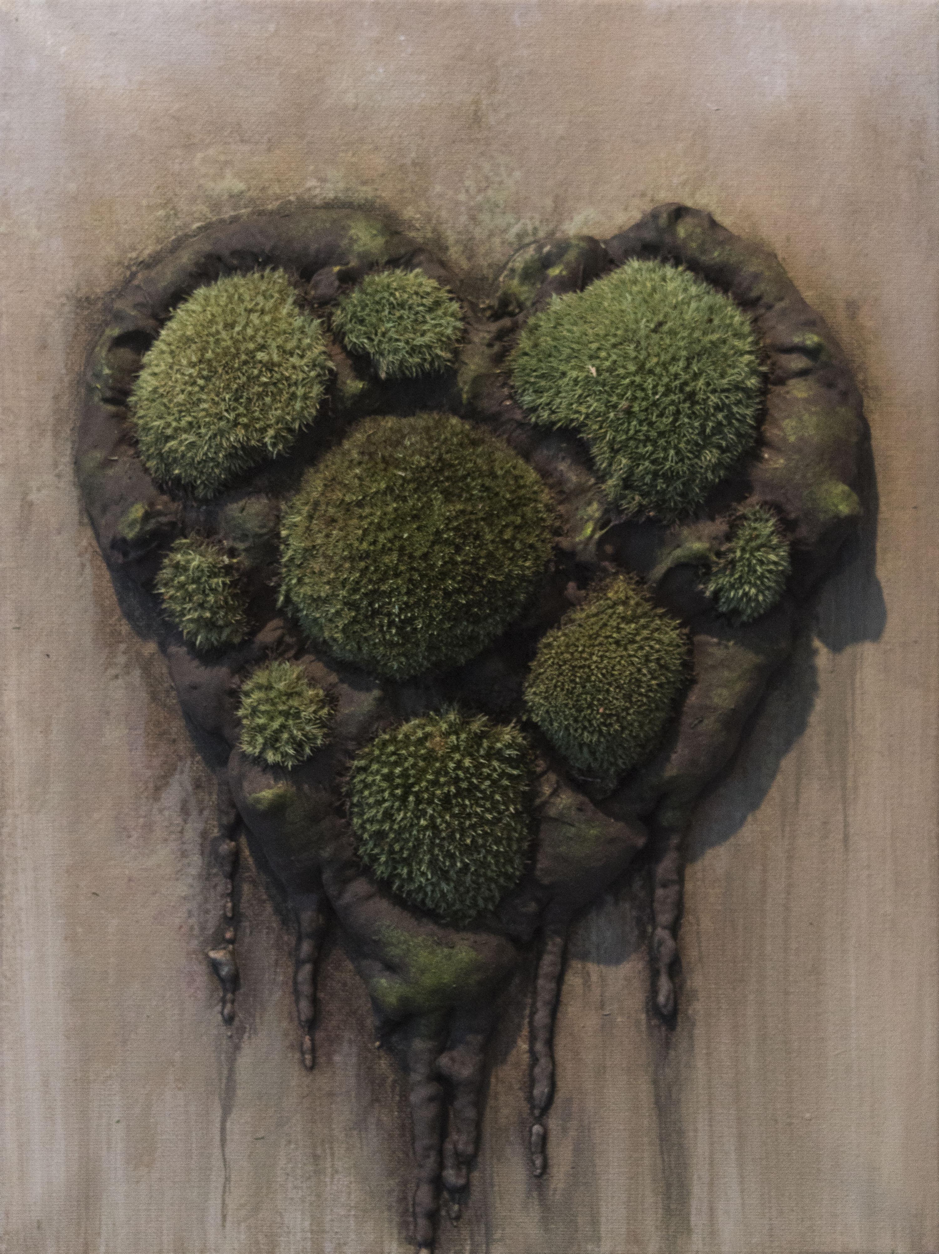 Moss Art 8