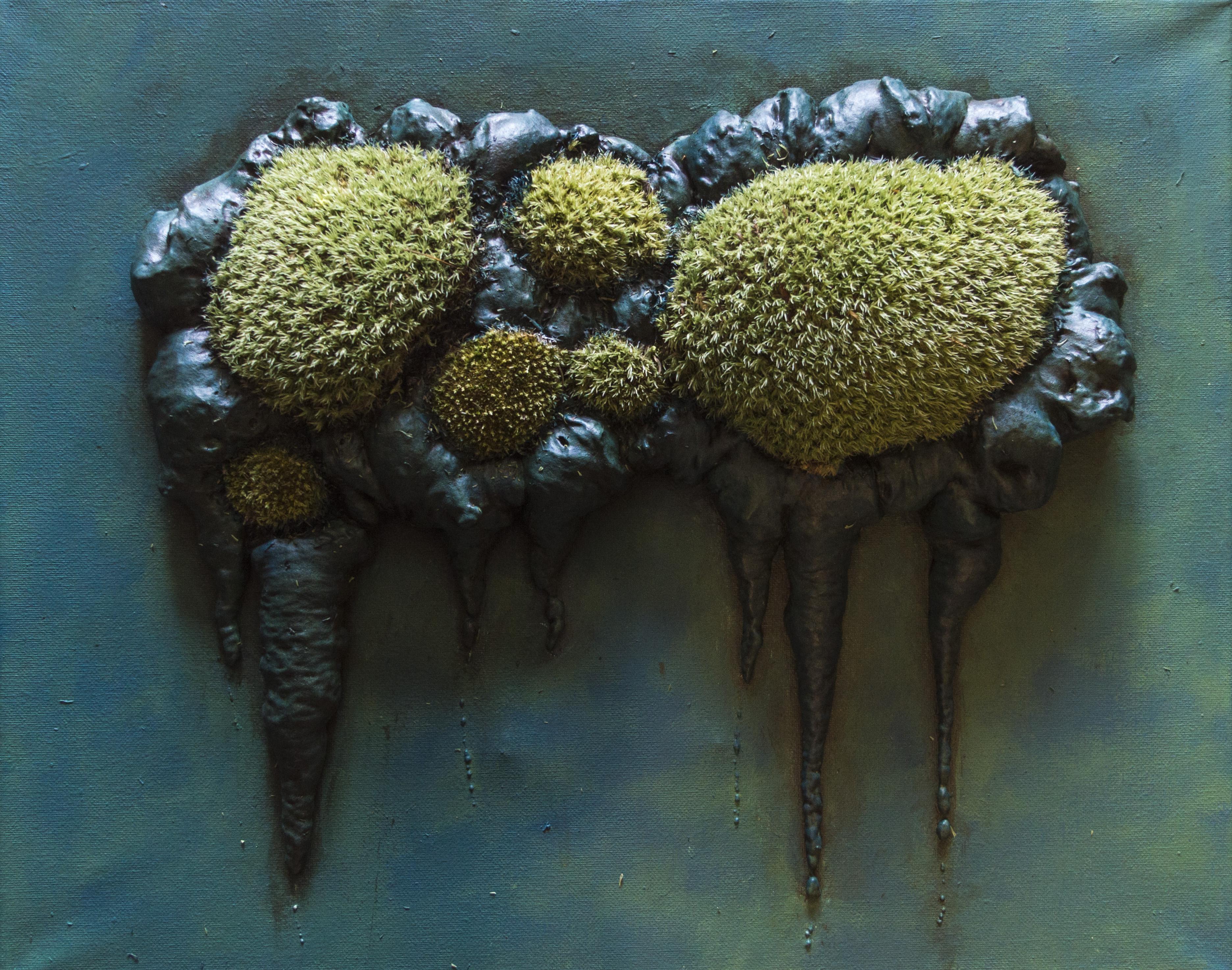 Moss Art 5