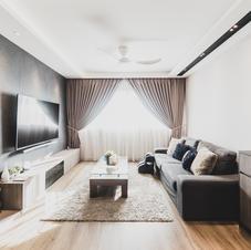 Resale HDB 4-Room Pasir Ris