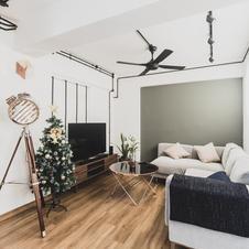 Resale HDB 5-Room Kang Ching Rd