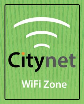 City of Lake Wales City Net Sign.jpg