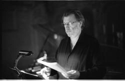 Alain Buet