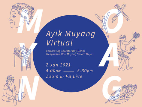 Ayik Muyang HSKLU Virtual 2020