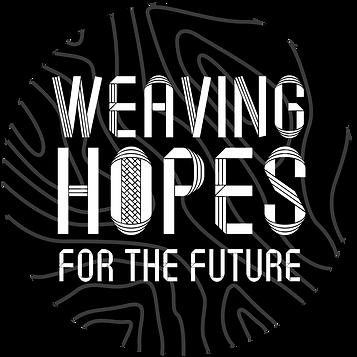 Logo-Main-BW-Round-Weaving-Hopes-for-The