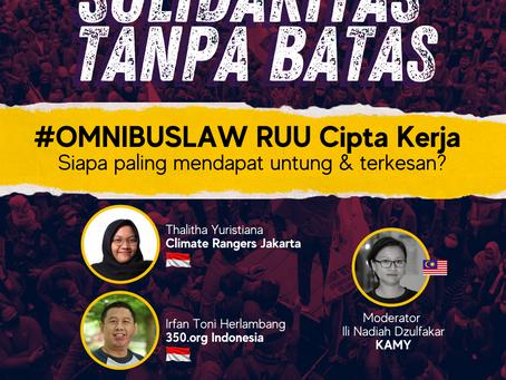 Solidaritas Tanpa Batas (BM)