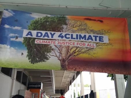 A Day 4Climate at USM, Penang