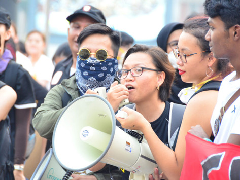 Part two : Decolonising Climate Advocacy