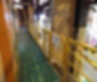 platforms, guardrails