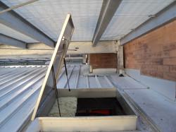Roof Hatch
