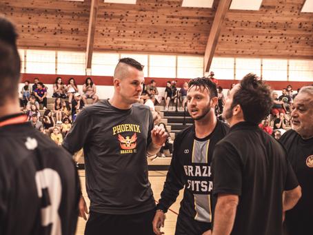 USAFF Congratulates Winner of North American Futsal Club Tournament