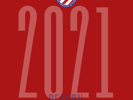 2021 SEASON TO BEGIN FEBRUARY