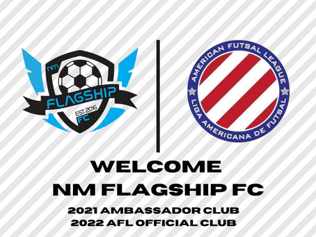 AFL Secures Another New Mexico Club For The 2022 Season