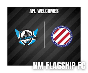 NM Flagship FC Confirmed for 2022