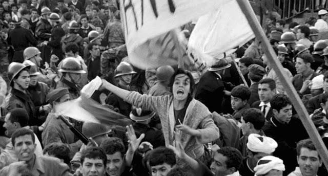 Η μάχη του Αλγερίου 1