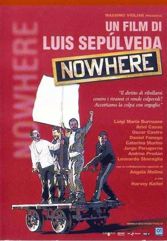 Nowhere 1