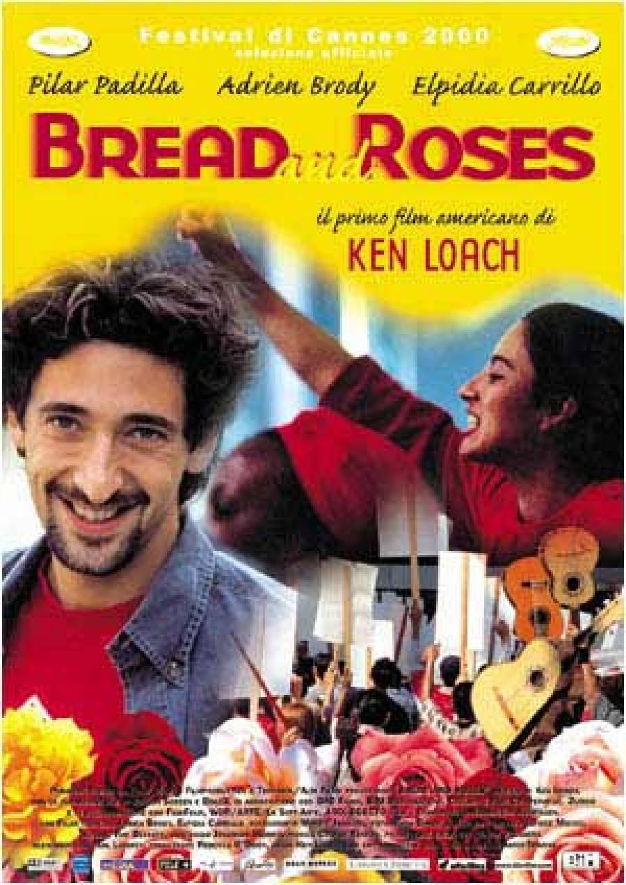 Ψωμί και τριαντάφυλλα 2