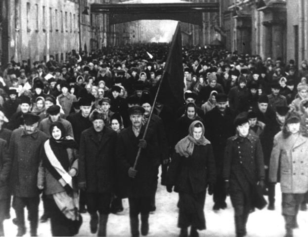 Η απεργία 5