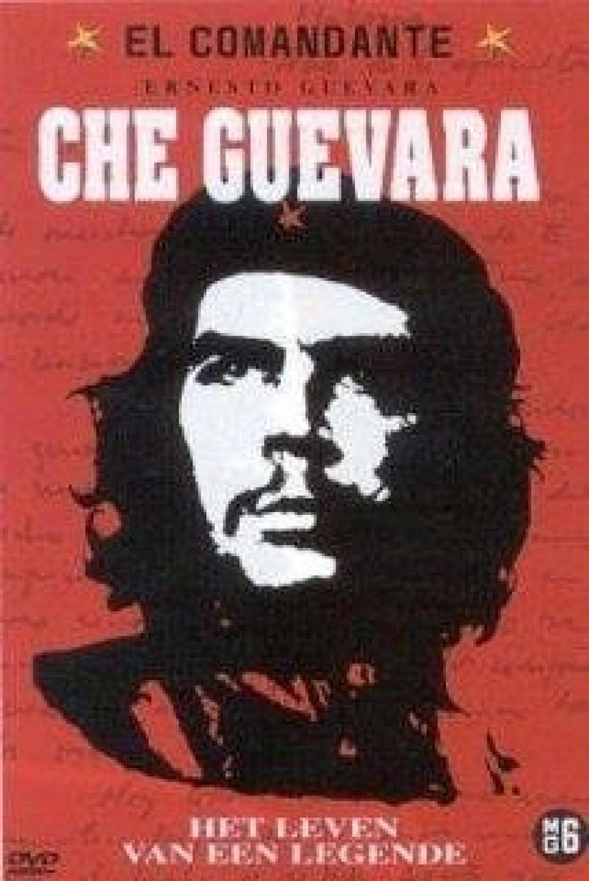 El Che 3