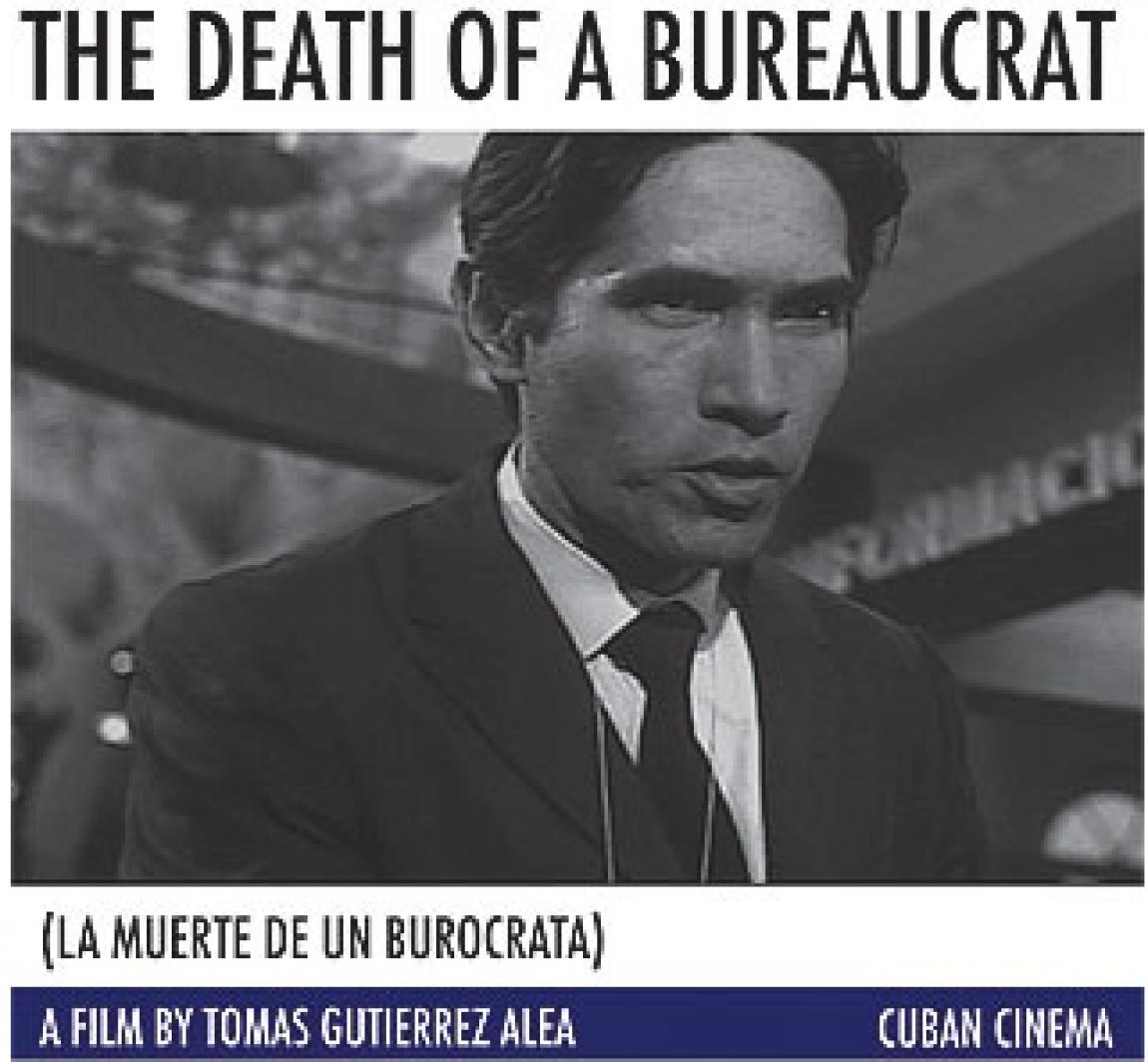 Ο θάνατος ενός γραφειοκράτη 3