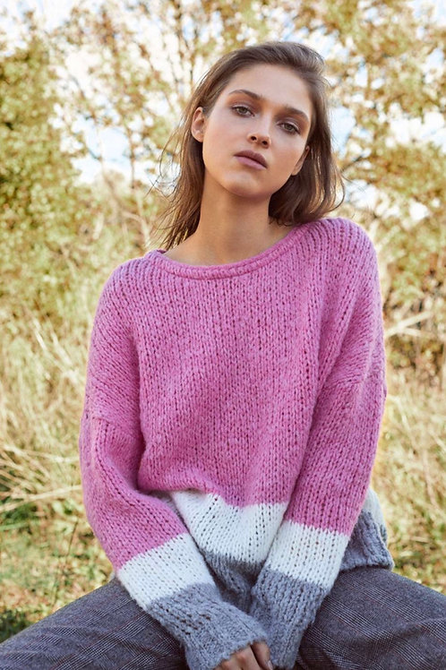 AMS sweater