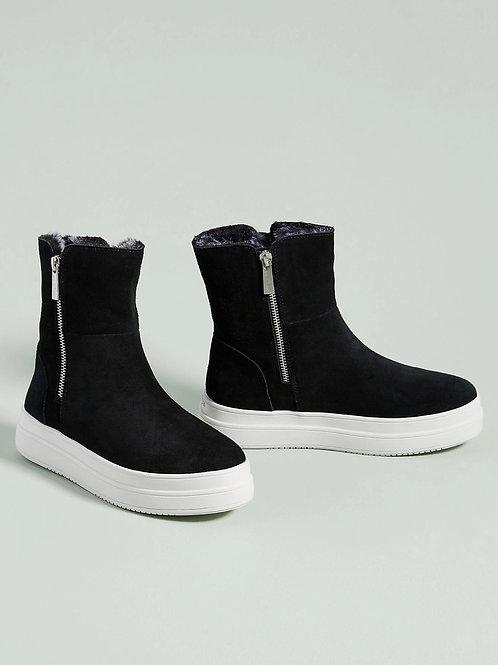 JSLIDES waterproof boots