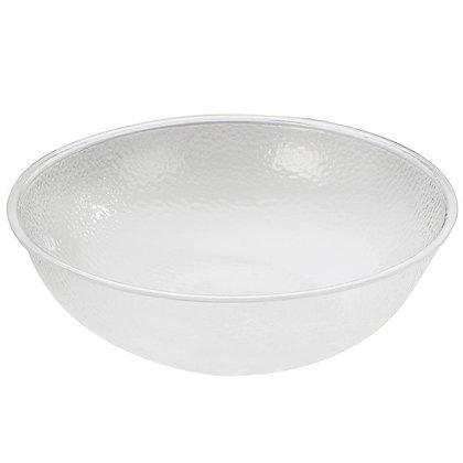 """12"""" plastic bowl"""