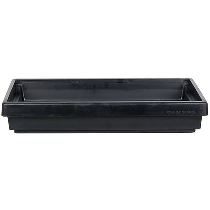 "44"" Cambro ice tray, tabletop"