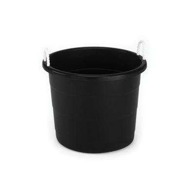 17 Gal plastic tub