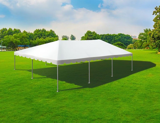 30x45 frame tent