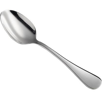 SS dinner/dessert spoon, pack of 10