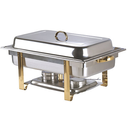 Deluxe Chafer