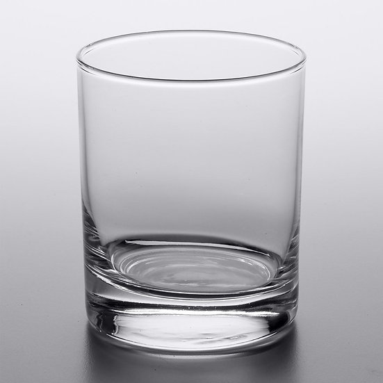 12oz Rocks glass