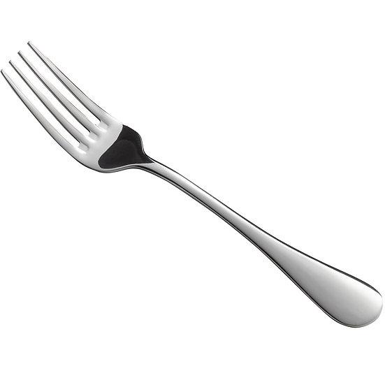 SS salad fork