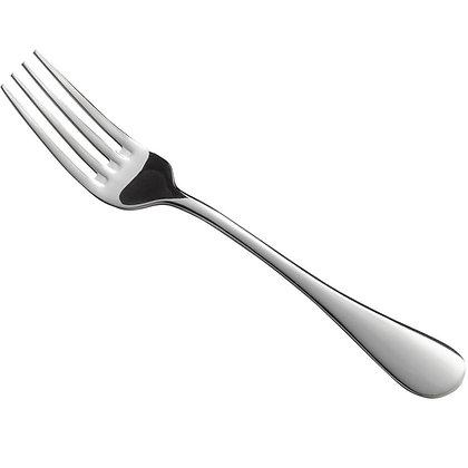 SS dinner fork, pack of 10