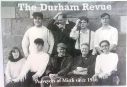 The Durham Revue 1996/7