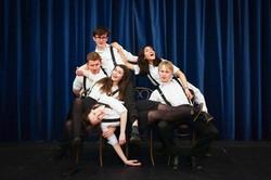 The 2014/15 Durham Revue