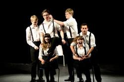 The 2013/14 Durham Revue