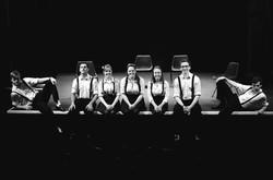 The 2012/13 Durham Revue