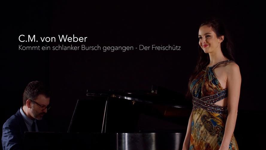 Lucie Saint-Martin - C.M. von Weber.pn