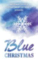 Blue Christmas Small Poster.jpg