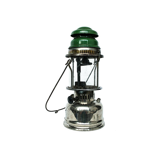 Vintage Hurricane lamp Primus No 980 by B.A Hjort & Co Stockholm in 1945