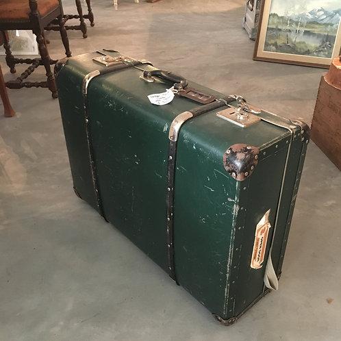 Vintage trunk mid century Sweden