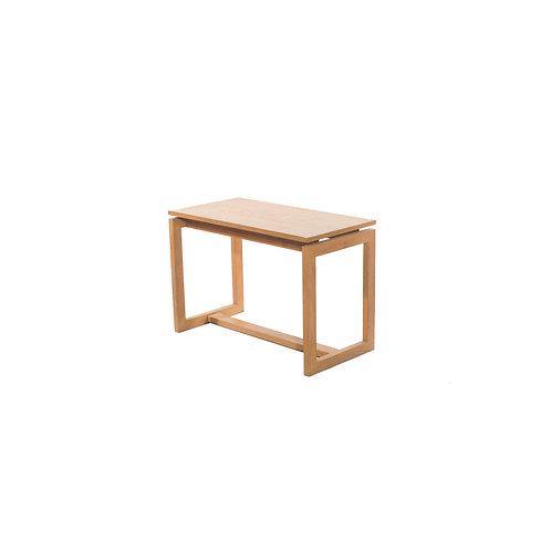 Small retro side table Sweden 1960s