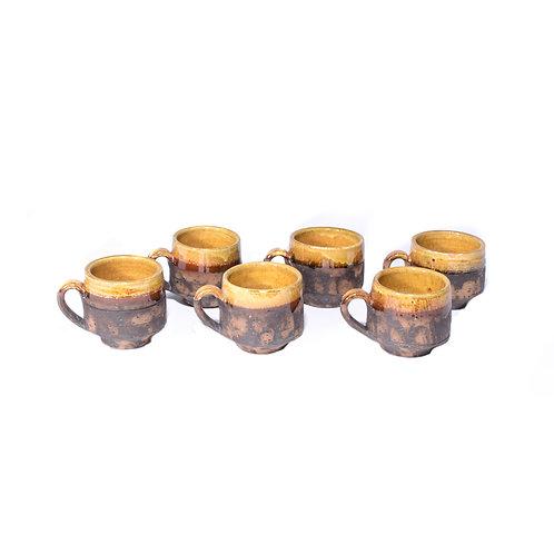 Glögg cups