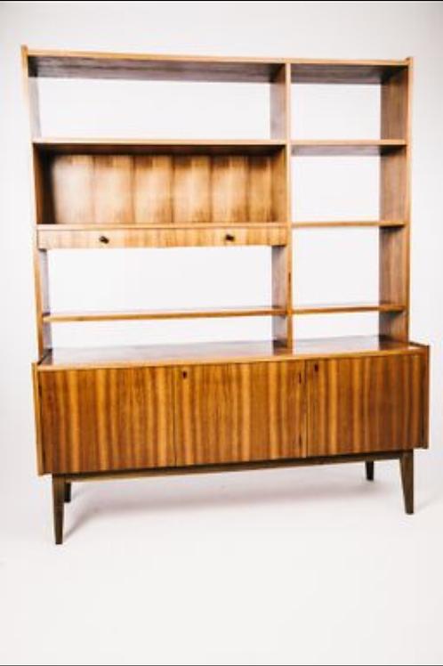 Book shelf teak
